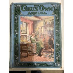 The Girl's Own Annual - Volume 41 (The Girl's Own Paper)