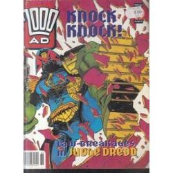 2000AD featuring Judge Dredd Prog 888 - 20 May 94