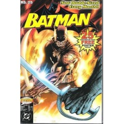 Batman Issue 25