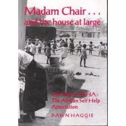 Madam Chair . . . and the House at Large (Signed)