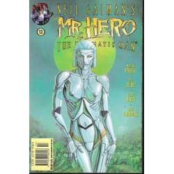Mr Hero - The Newmatic Man No 13
