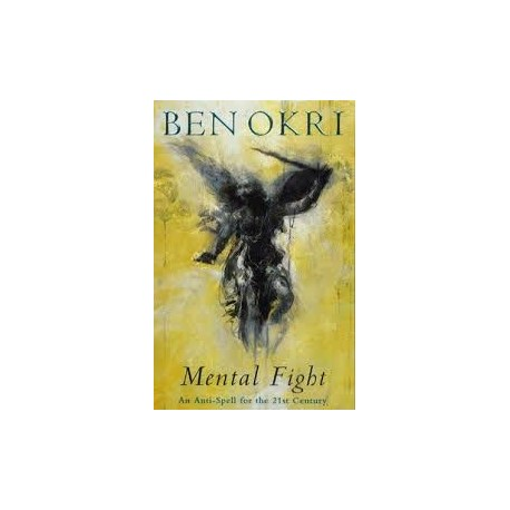 Mental Fight: An Anti-Spell for the 21st century