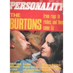 Personality Sept 10, 1971
