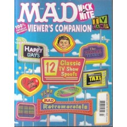 Mad Magazine Super Special March 1998