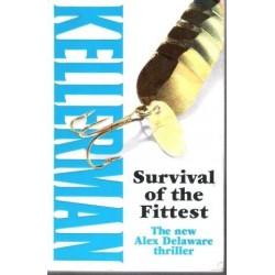 Survival of the Fittest (Alex Delaware Book 12)