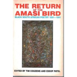The Return Of the Amasi Bird