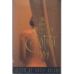 The Best American Erotica 1994