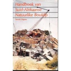 Handboek van Suid-Afrikaanse Natuurlike Bouklip (2nd ed)