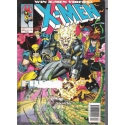 X-Men No 11 (March 3 1995)
