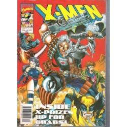 X-Men No 18 (June 16 1995)