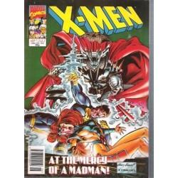 X-Men No 19 (June 30 1995)