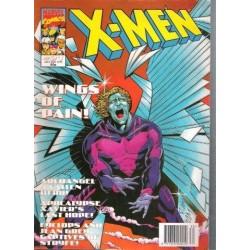 X-Men No 21 (July 28 1995)