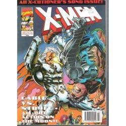 X-Men No 22 (11th August 1995)