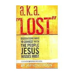 A.K.A. Lost