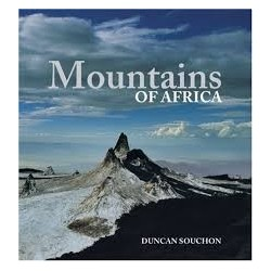 Mountains of Africa