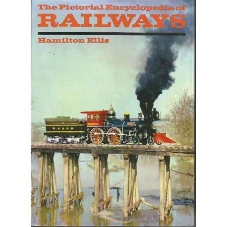 The Pictorial Encylopedia of Railways