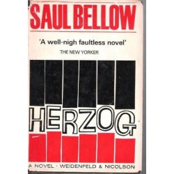 Herzog (First British Edition)