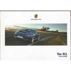 Porsche - The 911 - Porsche Identity