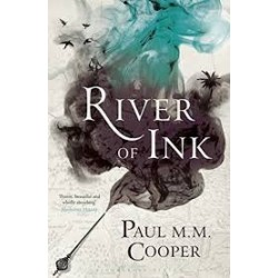 River Of Ink (Hardcover)