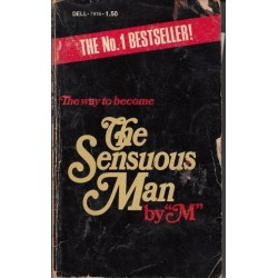 The Way to Become The Sensuous Man