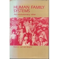 Human Family Systems: An Evolutionary View