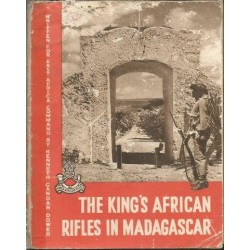 The King's African Rifles in Madagascar
