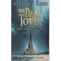 The Dark Tower: Vol II: The Drawing Of The Three