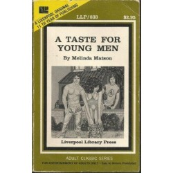 A Taste For Young Men