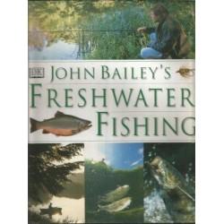 John Bailey's Freshwater Fishing