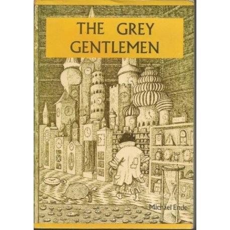 The Grey Gentlemen