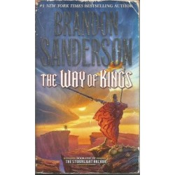 The Way Of Kings (Book 2)