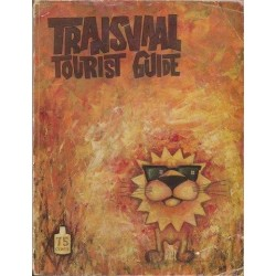 Transvaal Tourist Guide 1966