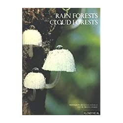 Rain Forests And Cloud Forests