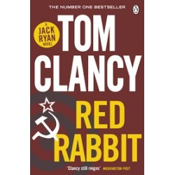 Red Rabbit (Jack Ryan 2)