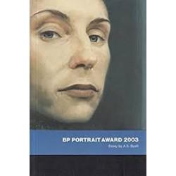 BP Portrait Award 2003