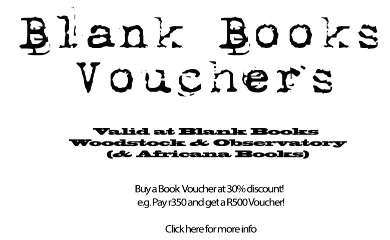 Blank Books Vouchers